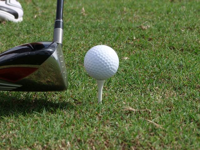 Nye golfkøller til samlingen