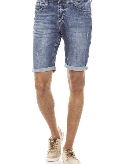 Cargo shorts til sommeren