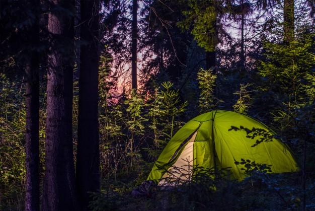 Ny CTEK lader til campingvognen