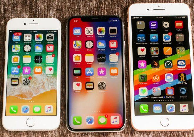 Iphone reparation i København og omegn