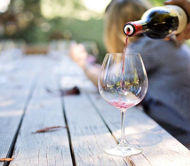 Drikker du også økologisk vin?