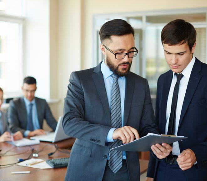 Styrk din virksomhed med en SAP-konsulent