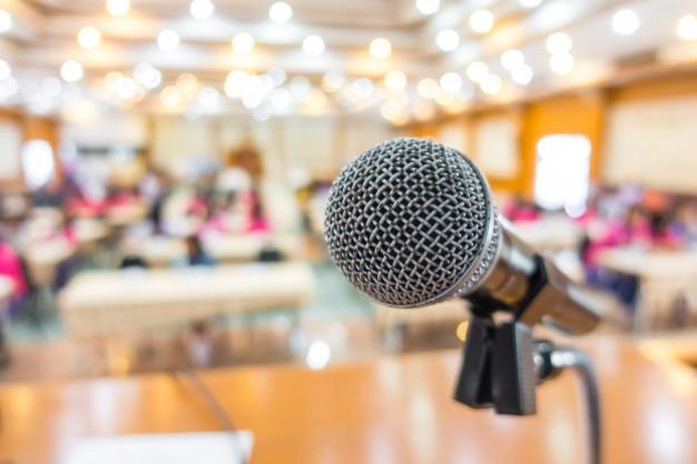 Få et let tilmeldingssystem til konferencer