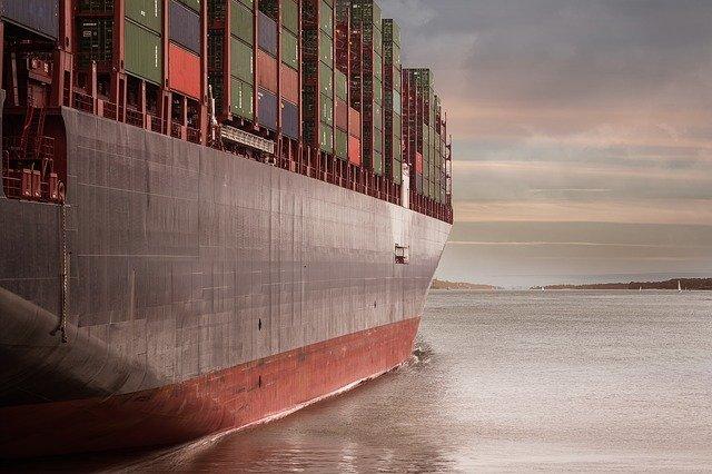 Søfragt – bekvem og simpel transport af gods på tværs af lande