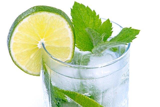 Lav årets sommerdrink med gin