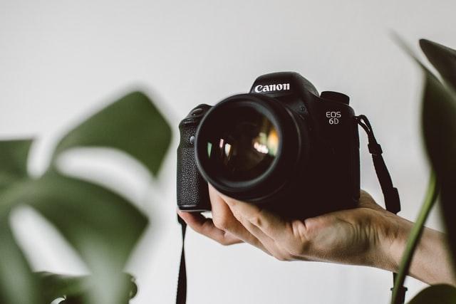 Sådan køber du et nyt kamera
